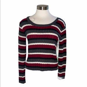 Absolutely Women's Long-Sleeve Sweater